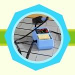 Silicon Solar Educational Kit. Image: Silicon Solar/Paul Domar