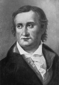 Thomas Seebeck. Image: Wikimedia